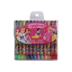 Hình ảnh Hộp bút sáp Disney 12 màu 868