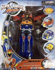 Hình ảnh Hộp đồ chơi siêu nhân cơ động
