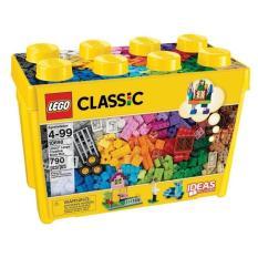 Hình ảnh Hộp Lego Classic 10698 Thùng gạch lớn sáng tạo 790 chi tiết