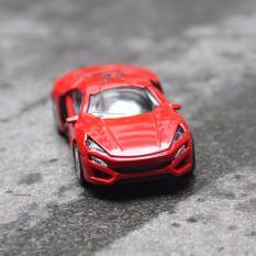 Hình ảnh Xe mô hình sắt TC4575