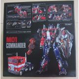 J8022 Robot Biến Hinh Transformer Optimus Prime Cao 29Cm Phien Bản Cao Cấp Cực Sang Trọng Kidskingdom Chiết Khấu 40