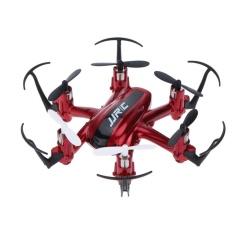 Hình ảnh JJRC H20 Nano Hexacopter 2.4G 4CH 6Axis Headless Mode RTF(Red) - intl
