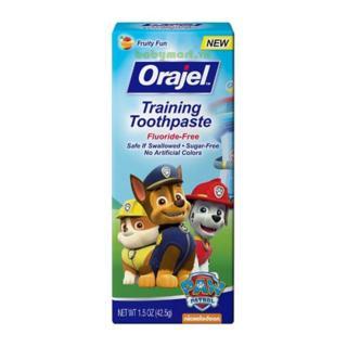 Kem đánh răng Orajel, Fruity thumbnail
