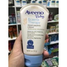 Kem Dưỡng ẩm Và Trị Chàm Cho Bé Aveeno Baby Eczema Therapy 141g Có Giá Ưu Đãi