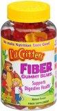 Cửa Hàng Kẹo Dẻo Tăng Cường Chất Xơ Hỗ Trợ Hệ Tieu Hoa L Il Critters Fiber Gummy Bears Supports Digestive Health 90 Vien L Il Critters Trực Tuyến