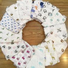 Khăn sữa Aden - khăn sợi tre sinh học an toàn cho trẻ sơ sinh