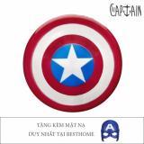 Giá Bán Khien Captaint America Tặng Kem Mặt Nạ P24