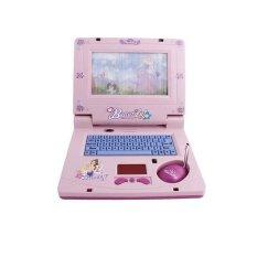 Hình ảnh Laptop cho trẻ em Lagi N1500 (Hồng)
