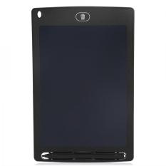 Hình ảnh MÀN HÌNH LCD Bảng Viết Paperless Viết Máy Tính Bảng Vẽ Văn Phòng Học Bé Đen 8.5 inch-quốc tế