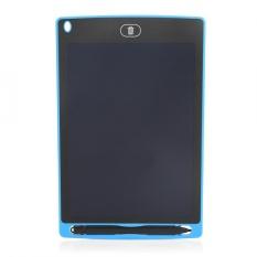 Hình ảnh MÀN HÌNH LCD Bảng Viết Paperless Viết Máy Tính Bảng Vẽ Văn Phòng Học Trẻ Em Xanh Dương 8.5 inch-quốc tế