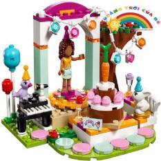 Hình ảnh Lego Friends 0419 KTA841
