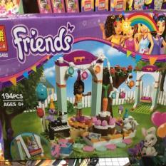 Lego Friends 0419 KTB841