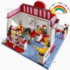 Lego Friends No.10162 KTB850