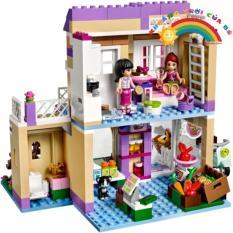 Lego Friends No.10495 KTB854