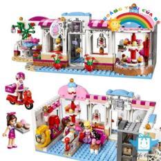 Lego Friends No.10496 KTB853