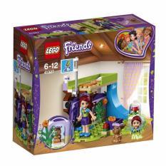 Lego Friends-Phòng Ngủ Của Mia