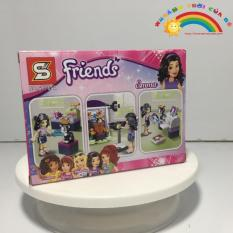 Lego Friends SY767 KT787
