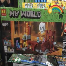 Hình ảnh Lego MyWorld No.10193 KT890