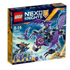 Hình ảnh LEGO Nexo Knights Rồng Sấm Sét (70353) 318 chi tiết