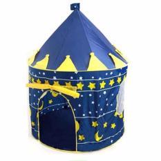 Hình ảnh Lều bóng hoàng tử (Xanh)