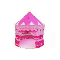 Hình ảnh Lều xinh cho các công chúa (Hồng)