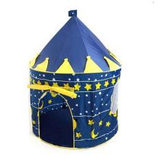 Hình ảnh Lều xinh cho các hoàng tử nhỏ (Xanh)
