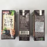 Mã Khuyến Mại Lốc 24 Hộp 190Ml Sữa Oc Cho Đậu Đen Hạnh Nhan Han Quốc Korea