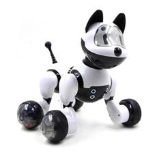 Hình ảnh Makiyo Mới Thông Minh Đồ Chơi Chú Chó/Mèo Hồng Ngoại Điều Khiển từ xa Series RC Dễ Thương Robot Trẻ Em Quà Tặng-intl