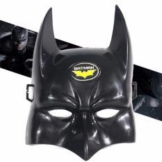 Hình ảnh Mặt nạ người dơi Batman