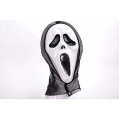 Hình ảnh Mặt nạ Scream Sát nhân giấu mặt - mặt nạ hacker