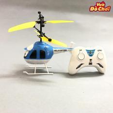 Giá Bán May Bay Điều Khiển Len Thẳng Helicopper Điều Khiển Cảm Ứng Nguyên Tq