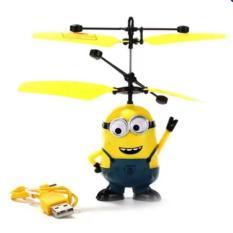Hình ảnh Máy bay điều khiển Minion cảm ứng v1