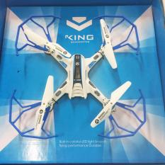 Mã Khuyến Mại May Bay Điều Khiển Từ Xa Mo Hinh Đĩa Bay Ufo Quadcopter 4 Canh Oem