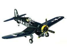 Hình ảnh Máy bay mô hình - F4U-4 - 1:48 / REVELL.