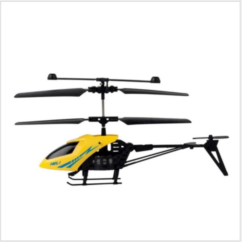 Hình ảnh Máy Bay Trực Thăng Alloy Helicopter