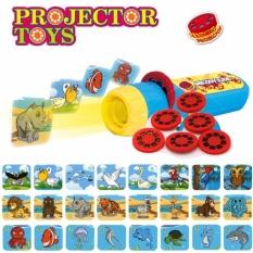 Hình ảnh Máy chiếu thần kỳ - Projector toy