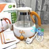 Bán May Ham Nước Fatz Fb3005Sl 800Ml Để Pha Sữa Co Đồng Hồ Đo Nhiệt Độ Bh 1 Năm Hồ Chí Minh Rẻ