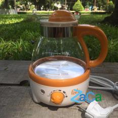 Cửa Hàng May Ham Nước Pha Sữa 600Ml Fatz Baby Fb3006Sl Trực Tuyến