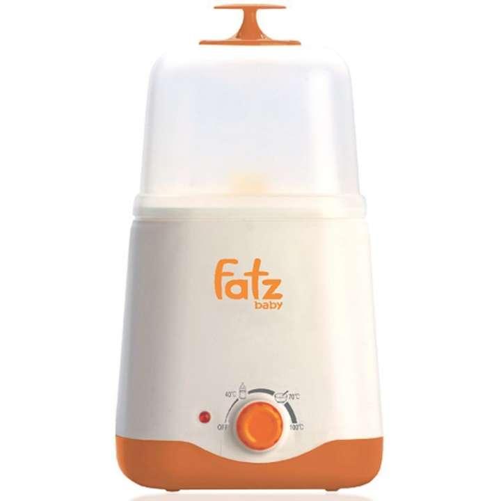 Máy hâm sữa Fatz 4 chức năng FB3011SL (Trắng)