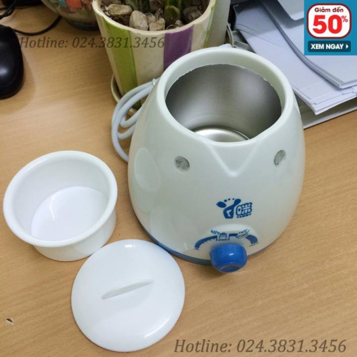 Máy hâm sữa ủ nóng tiệt trùng cao cấp cho...