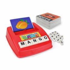 Hình ảnh Máy học chữ cái Literacy Fun Game (mẫu B)