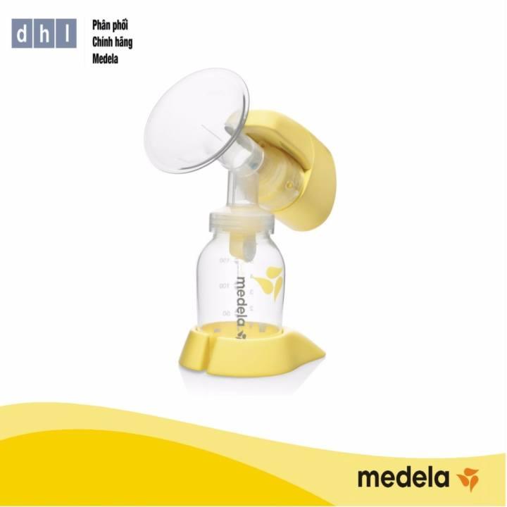Máy hút sữa điện đơn Medela Mini electric - Hàng phân phối chính thức Medela Thụy Sĩ
