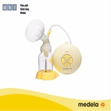 Ôn Tập May Hut Sữa Medela Swing Khuyến Mai 1 Num Calma Hang Phan Phối Chinh Thức Medela Thụy Sĩ