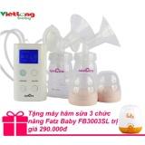 Cửa Hàng May Hut Sữa Spectra 9Plus Hut Đoi Tặng May Ham Sữa 3 Chức Năng Fatz Baby Fb3003Sl Trị Gia 290 000Đ Spectra Trực Tuyến