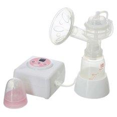 Giá Quá Tốt Để Có Máy Hút Sữa Unimom UM880106 (Trắng Hồng)