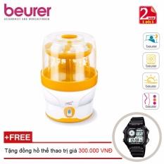 Mua May Tiệt Trung Binh Sữa Beurer By76 Tặng Đồng Hồ Thể Thao Trực Tuyến Hà Nội