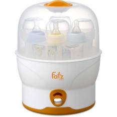 Ôn Tập May Tiệt Trung Binh Sữa Va Dụng Cụ Ăn Uống Fatz Baby 6 Binh