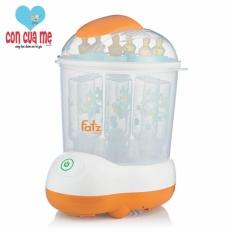 Máy tiệt trùng hơi nước và sấy khô 8 bình Fatz FB4906SL