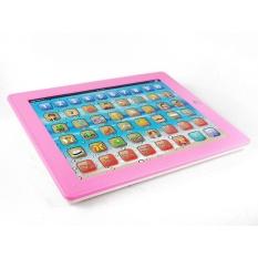 Hình ảnh Máy tính bảng thông minh cho bé học chữ số phép tính và đánh vần
