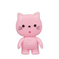 Hình ảnh Mèo hồng chút chít Toyroyal (hồng)